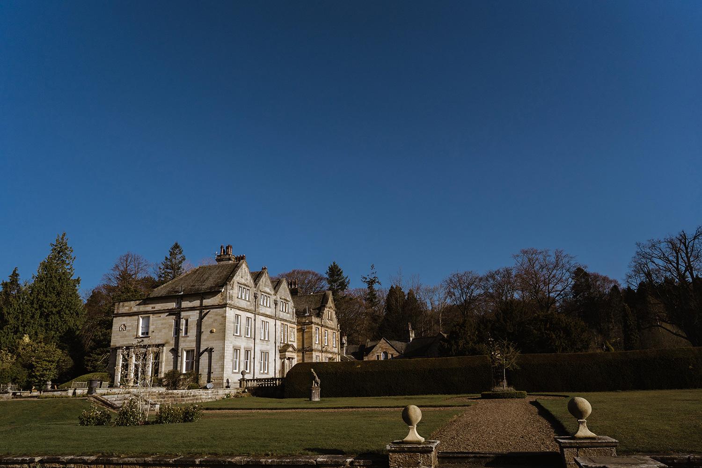 Egton Manor
